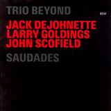 Trio Beyond Saudades